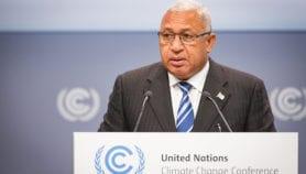 COP 23 hopes to move Paris Accord forward