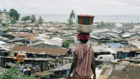 Q&A: Helping the poorest nations with development goals
