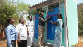 Exploit urinals for cheap fertiliser, says Indian inventor