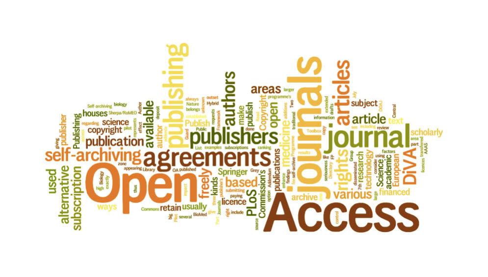 Open access journal 2013 main