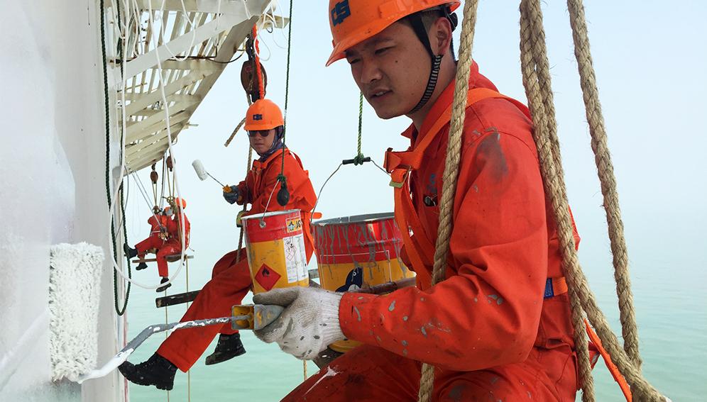 UN project aims to nix ships' most dangerous stowaways