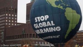 US prising climate, development apart in IPCC talks