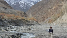 Global warming to increase water in South Asian rivers
