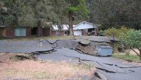 Satellite model could help predict landslides in remote areas