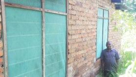 Window screens 'could reduce global malaria burden'