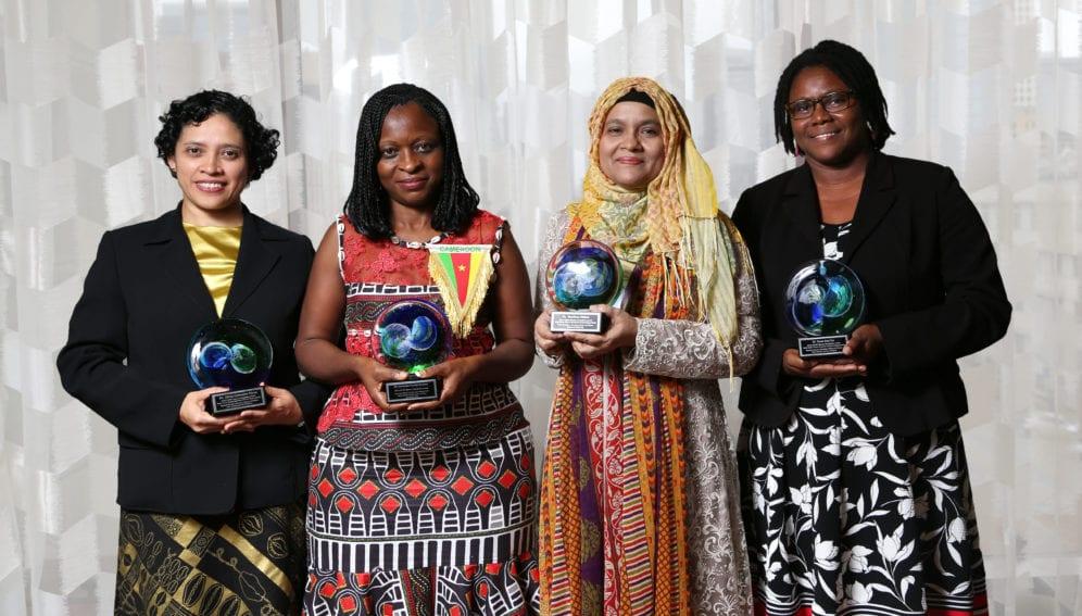OWSD-Elsevier-Foundation-winners-Silvia-Germaine-Hasibun-Dawn
