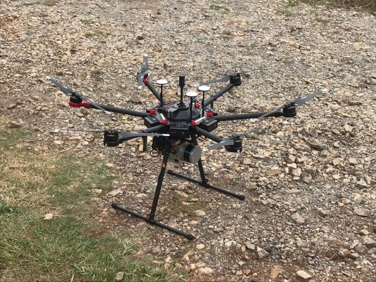 PHOTO-Dron