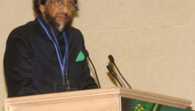 Q&A: The IPCC's Rajendra K. Pachauri on climate tech
