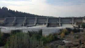 Dams raise global warming gas