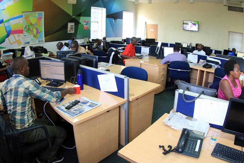 Script - nationa Media group newsroom