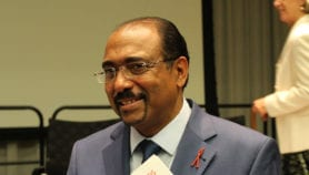 "UNAIDS leader to resign next year after review voices ""no confidence"""
