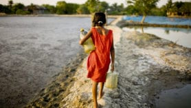 Is warming behind India's depleting groundwater?