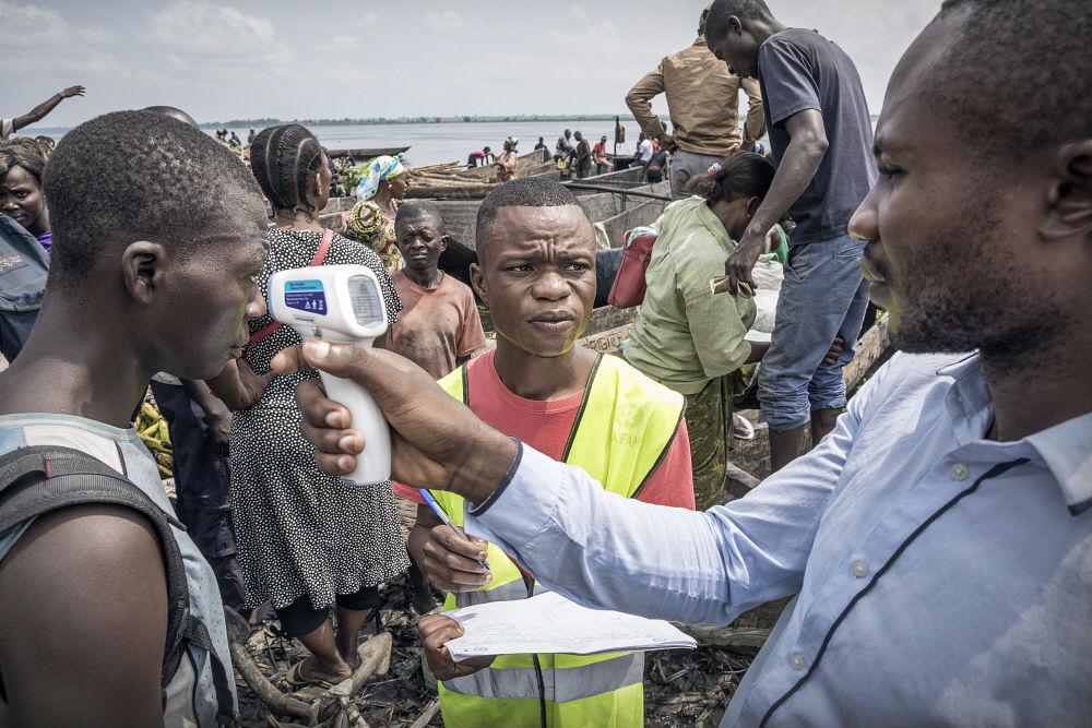 Zambia on alert to quash future Ebola cases
