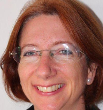 Aisling Irwin