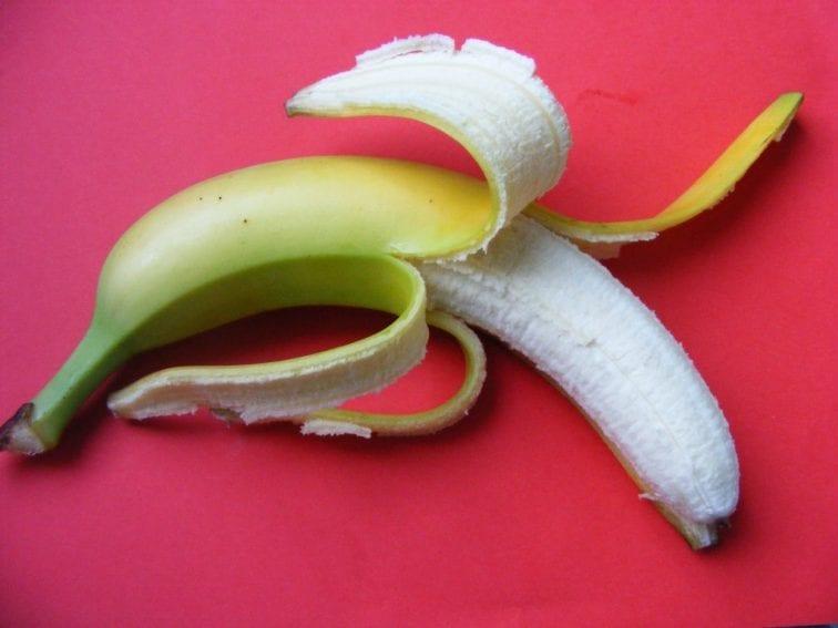 Banana-Peeled_Flickr/Public Domain_1024x768.