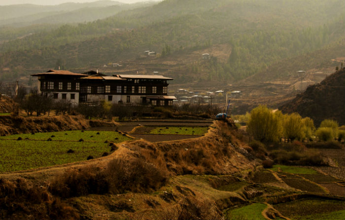 Bhutan's quest for alternative energy