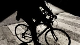 Green growth, bike lanes and the future of the world