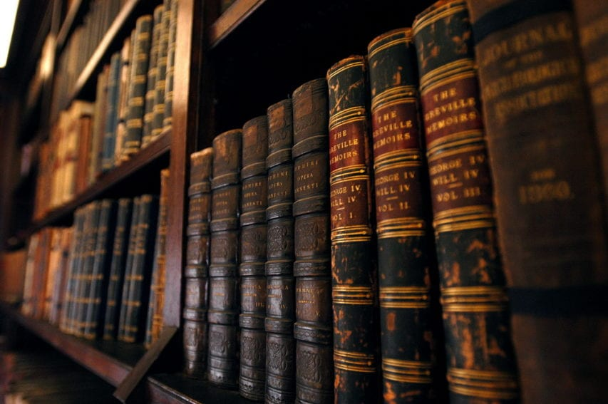 Books_David Rose_Panos