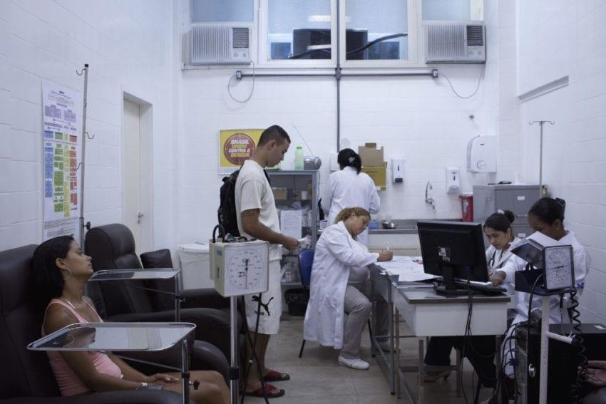 Brazillian clinic Flickr_Sanofi 1024x683