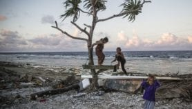 Ocean data gap puts Pacific islands in peril