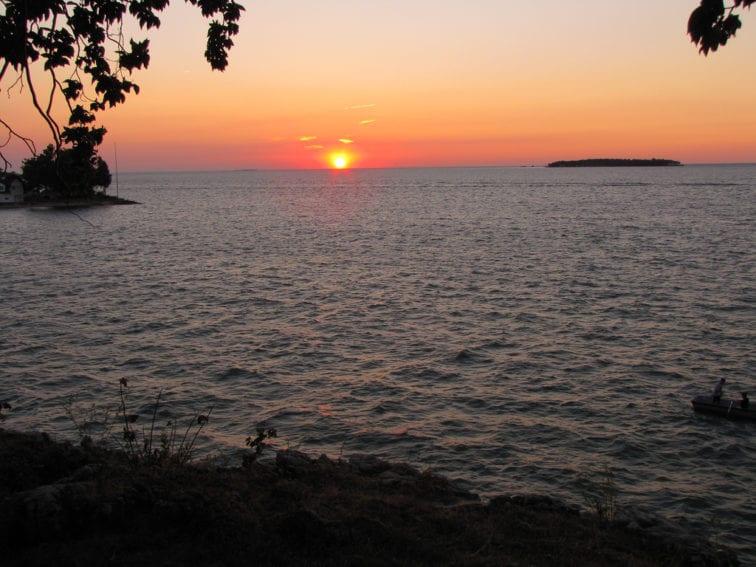 Climate change tropics heat Diane Desotelle MN Sea Grant