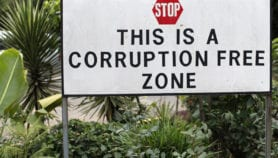 View on Poverty: How donors can root out corruption