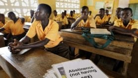 More school time slashes HIV infection in Botswana