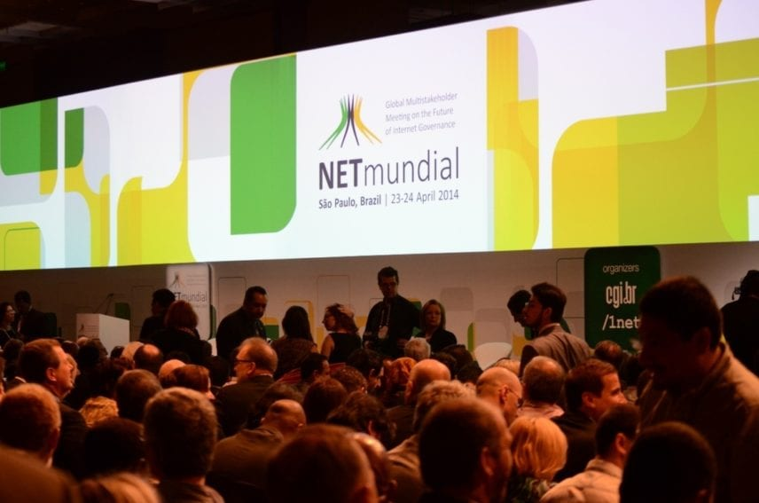 NETmundial conference