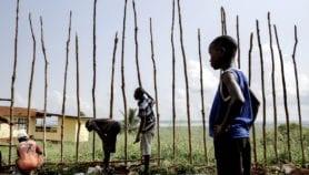 Ebola worsens food crisis in West Africa