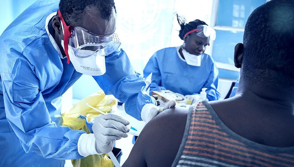 Ebola preparedness editorial - MAIN