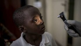 Ebola survivors left with brain problems