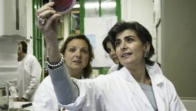 Mentoring schemes for female scientists planned