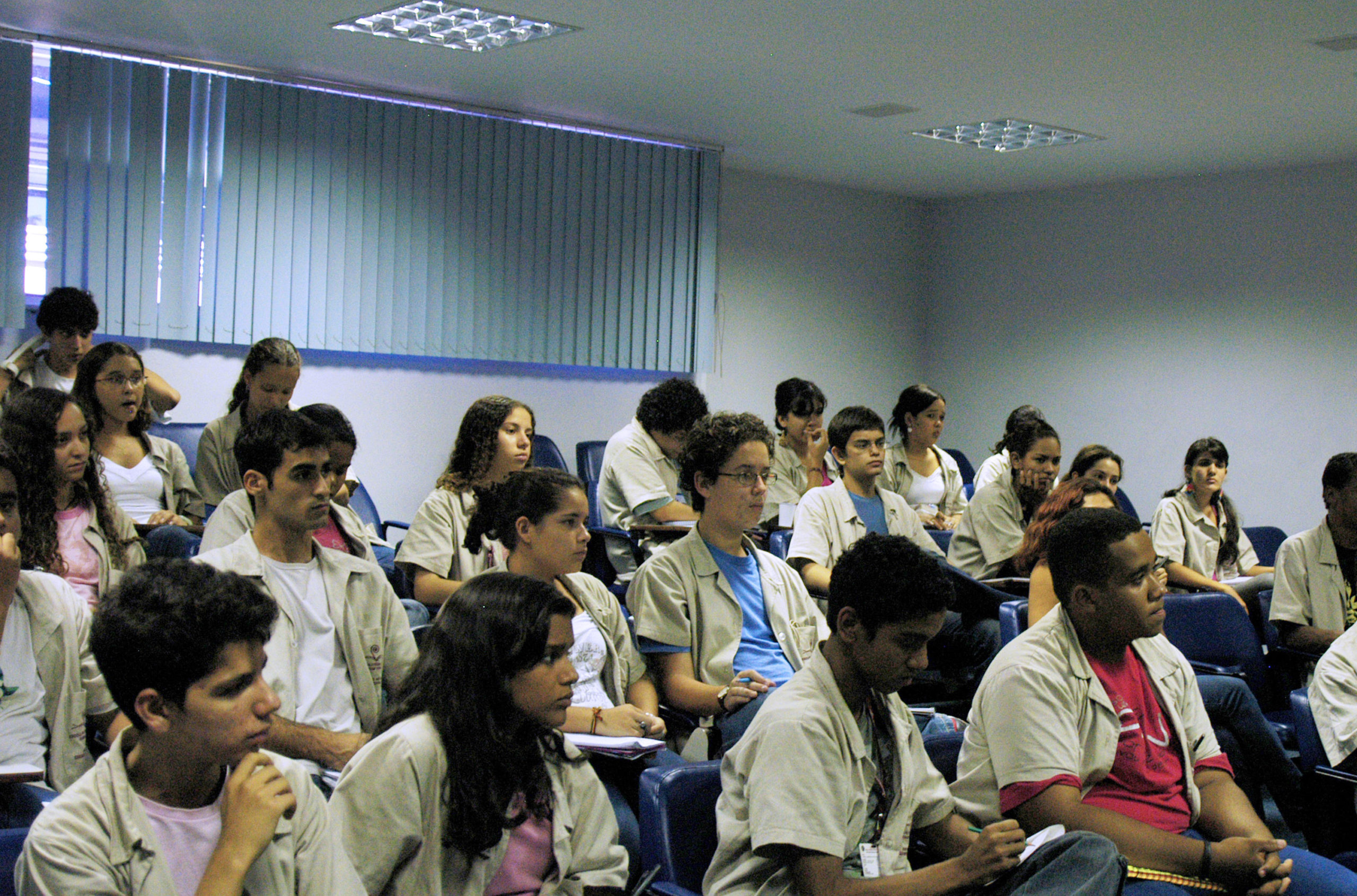 Brazil benefits from social quotas in higher education