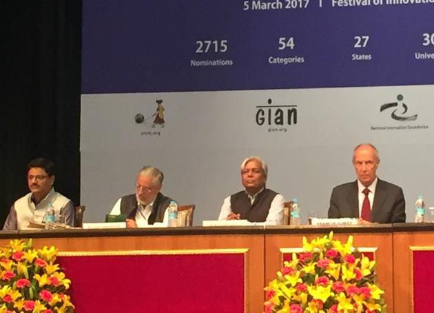 India prompts rethink for Global Innovation Index