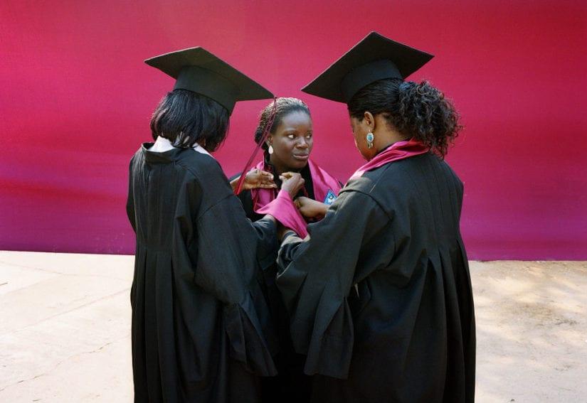 Higher education spotlight image