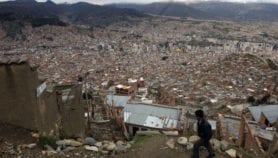 Focus on Poverty: Half-built homes can ease slums