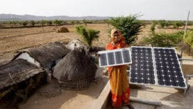 Solar microgrids not enough to boost income