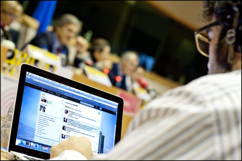 journalists guardian_EU parliament