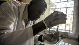 African research in danger due to low prioritisation
