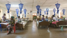 Rise in malaria forecast for tropical highlands
