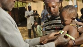 Data gaps make malnutrition too easy to ignore