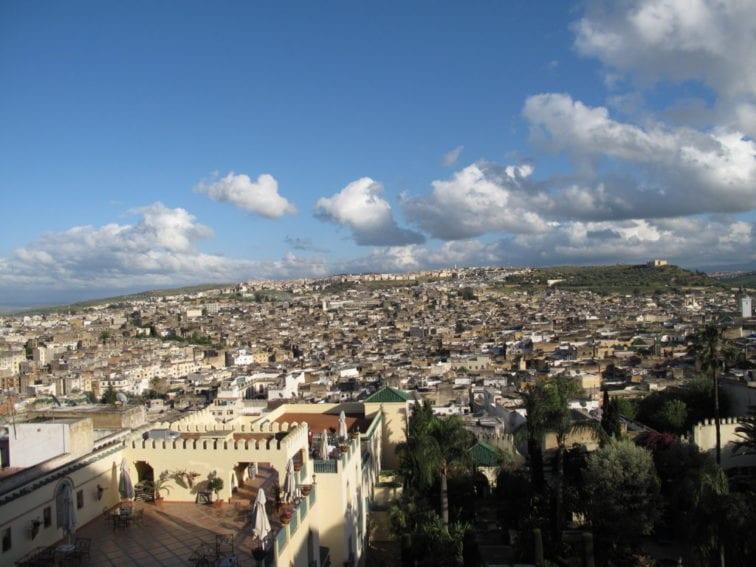 Medina_WikimediaCommons_4416x3312
