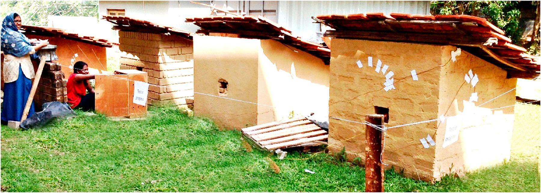 Mud Bricks Best For Cool Green Houses Says Study Scidev Net