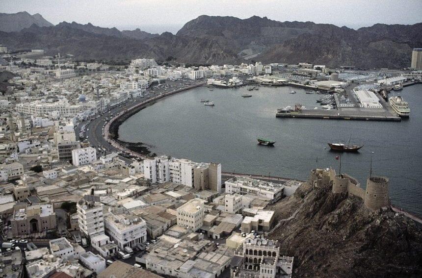 Oman_Georg_Gerster_ Panos_140