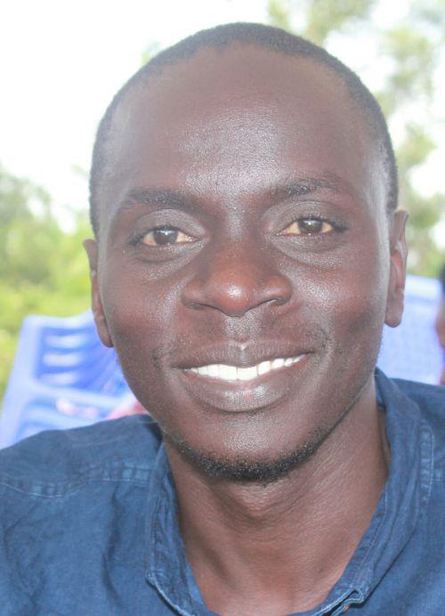 Sam Otieno