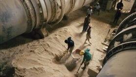 Politicians urged to preserve finite phosphorus supply