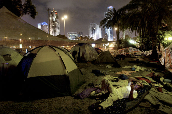 Shelter crisis: Rebuilding after the storm