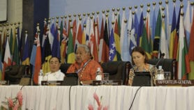 Asia-Pacific Analysis: Time for SIDS to set sail