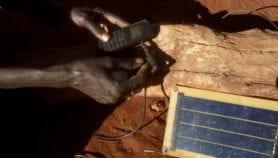 A solar revolution in West Africa's villages