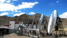 A solar-powered future for India's Ladakh region